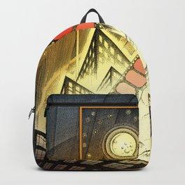 Creative Power! Backpack