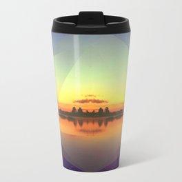 Silence Metal Travel Mug