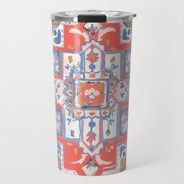 Rugs- Camel Travel Mug