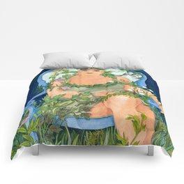 Florinda Comforters