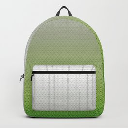 Sombra Skin Glitch Pattern Backpack