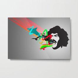 """""""Taste the Rainbow"""" Metal Print"""