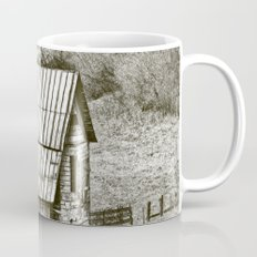 Weathered Barn Mug