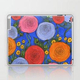 Colors in the Blue Ridge Mountains Laptop & iPad Skin