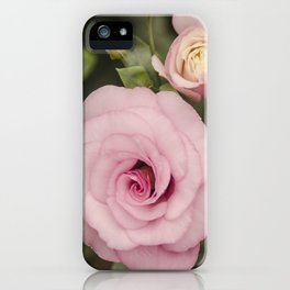 Scent With Love iPhone Case