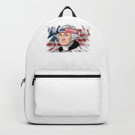 George Washington President G DUBS Backpack
