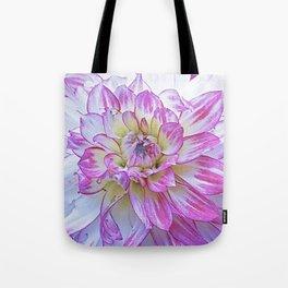 Suite Flower #1 Tote Bag