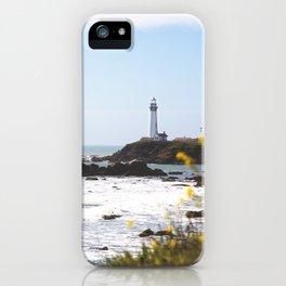 Springtime On The West Coast iPhone Case