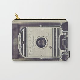 Vintage Polaroid Land Camera The 800 Carry-All Pouch