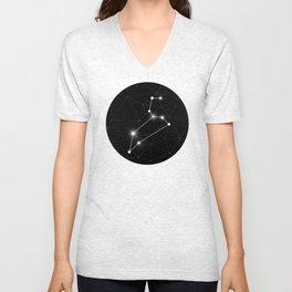 Constellation Unisex V-Neck