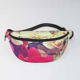 Orchidea boom Fanny Pack
