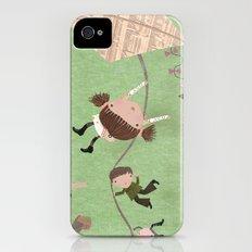 Kite iPhone (4, 4s) Slim Case