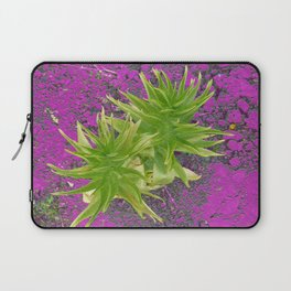 Color cacti. Laptop Sleeve