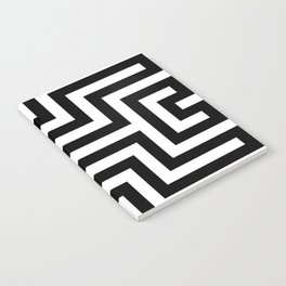 Diamond - Optical Illusion Notebook