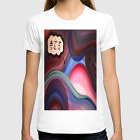 japanese T-shirts featuring Japanese  by Shahadjef
