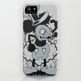 Steamboat iPhone Case