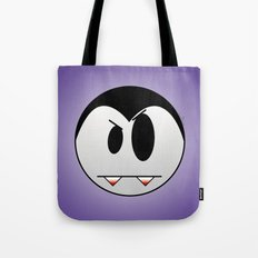 Thirsty Little Vampire Tote Bag