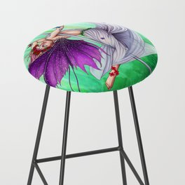 Pole Creatures - Fairy Bar Stool