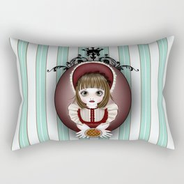 CakeDoll Rectangular Pillow