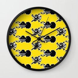 Usopp Jolly Roger Wall Clock