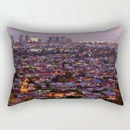 Port-of-Spain Rectangular Pillow