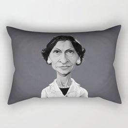 Coco 'Gabrielle' Rectangular Pillow