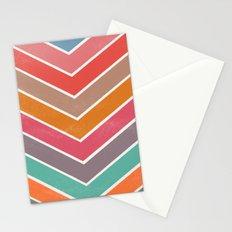 journey 1 Stationery Cards