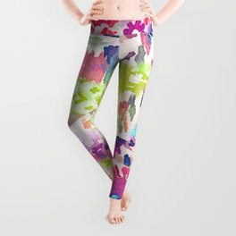 Tracy Porter / Poetic Wanderlust: Come As Your Are Leggings