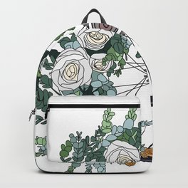 Beautiful Ride Backpack
