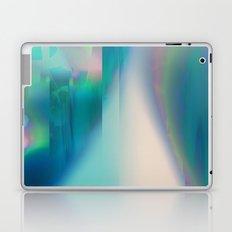Pacifica glitch Laptop & iPad Skin