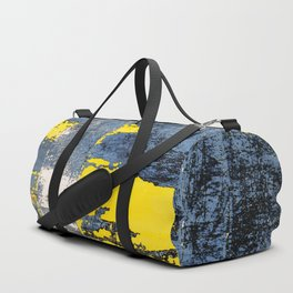 Derelict Metal Duffle Bag