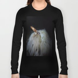 Squid and Egg Basket Long Sleeve T-shirt