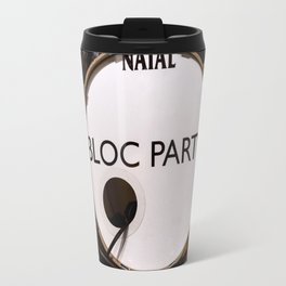 Bloc Party Travel Mug