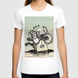 Lobeleaf Groundsel T-shirt
