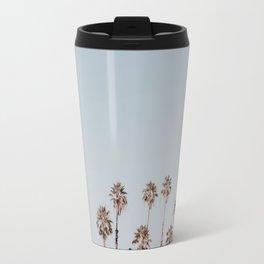 palm trees ii / discovery bay Travel Mug