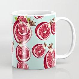 Pomegranate 2 Coffee Mug