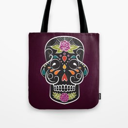 Two Sides of Lonely (1) Tote Bag
