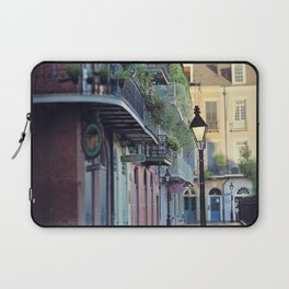 New Orleans - Dawns Early Light Laptop Sleeve