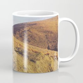 Mountain Road, TT Isle of Man. Coffee Mug