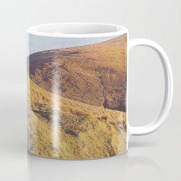 Mountain Road, TT Isle of Man. Coffee Mug