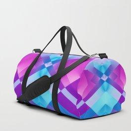 Safe As Kittens Duffle Bag
