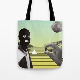 POP ART / DADA Tote Bag