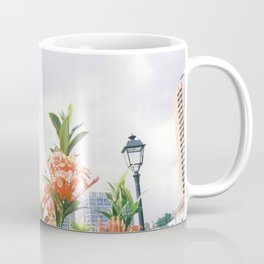 little red flowers Coffee Mug