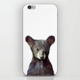 Little Bear iPhone Skin