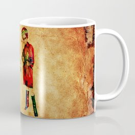 Kathleen Neal Cleaver Coffee Mug