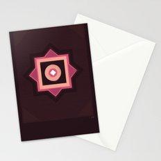 Accidental Lakshmi Stationery Cards