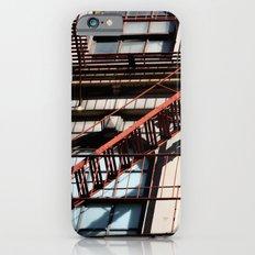 Between lines Slim Case iPhone 6s
