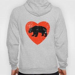 Love My Pandas Design Hoody