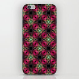 The Flower Shop No. 15 iPhone Skin