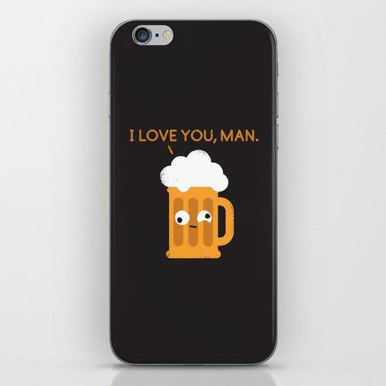 Brewmance iPhone & iPod Skin